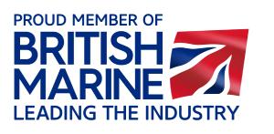 Proud Member of British Marine