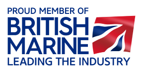 Proud Member of British Marine