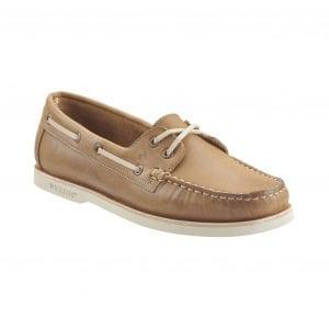 Whitaker Boat Shoe Wuzzos