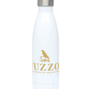 Stainless Steel Thermal Flask (500ml) Wuzzos