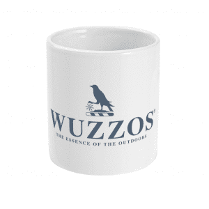 Ceramic Wuzzos Mug (285ml) Wuzzos