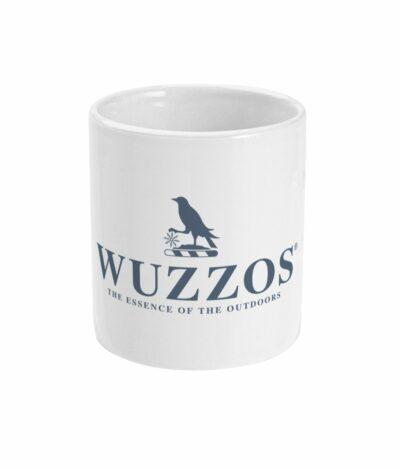 Ceramic Wuzzos Mug (285ml) Wuzzos