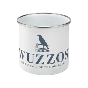 Enamel Wuzzos Mug (285ml) Wuzzos