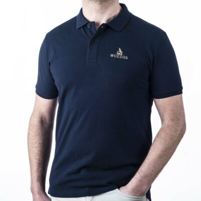 Canewdon Organic Cotton Polo Shirt Wuzzos