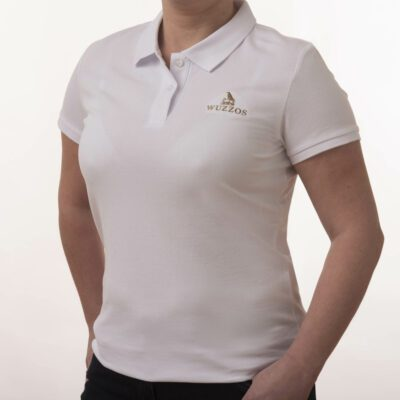 Creeksea Organic Cotton Polo Shirt Wuzzos