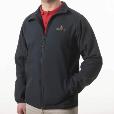 Gunfleet Soft Shell Jacket Wuzzos