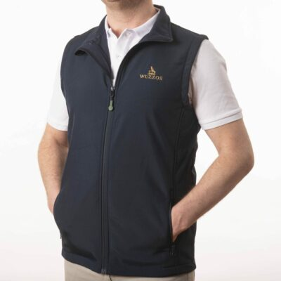 Havengore Soft Shell Gilet Wuzzos