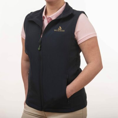Stambridge Soft Shell Gilet Wuzzos